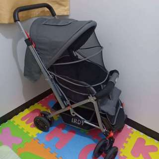 IRDY Stroller (0-36mons)