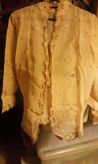 Baju Kebaya nonya
