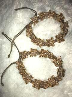 Kupu kupu Bracelet