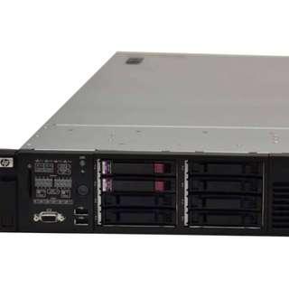 HP Proliant DL380 G7 Server 12GB RAM