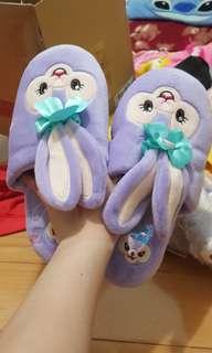 🚚 史黛拉兔  室內拖鞋