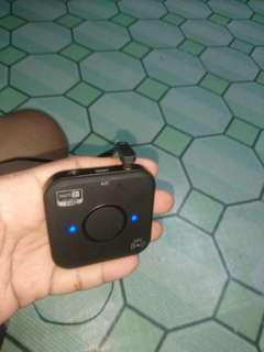 BLUETOOTH APT-X SUPPORT ( NFC)