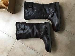 🈹 CarShoe 毛毛boots