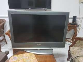 "Sony Plasma TV 32"" Bravia"