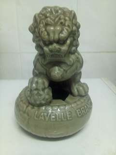 Old Antique Lion