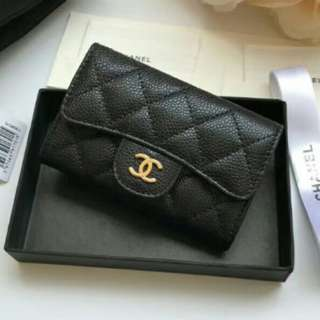Chanel Wallet Purse