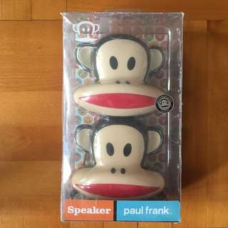 Paul Frank Speaker 🔊 喇叭
