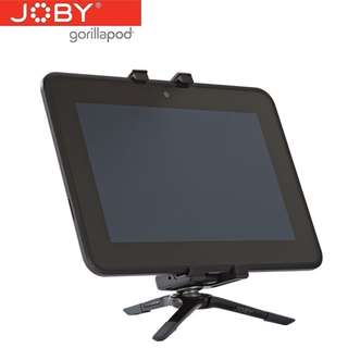 JOBY 1327 GripTight Micro Stand for Smaller Tablets
