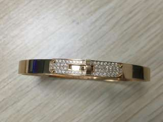 Hermes Kelly Bracelet, SM model