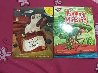 Children's Book| Adarna Publishing