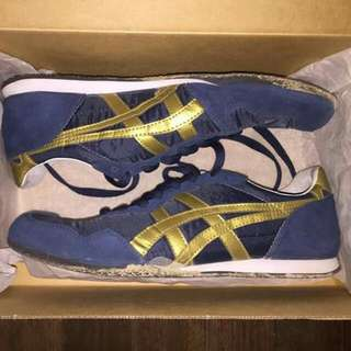 Onitsuka Tiger Shoes (Authentic)