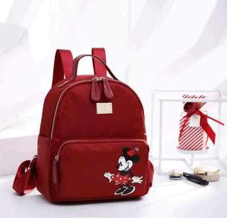 mickey minnie mouse bags