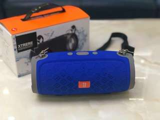 Mini Xtreme Bluetooth Speaker