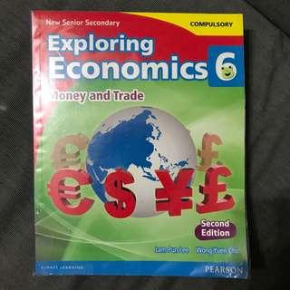 Peason NSS Exploring Economics 6 Money and Trade