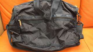 LeSportsac 寶藍色袋