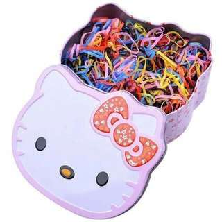 Hello Kitty Sanrio Assorted in can