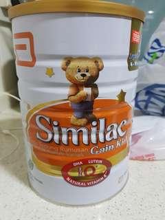 Similac milk stage 4