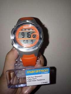 Brand NEW Timex Marathon Watch