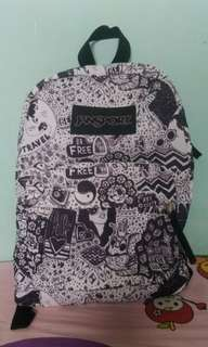Orig JanSport Bag