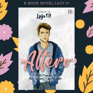 PREMIUM : EBOOK PDF NOVEL ALTERO