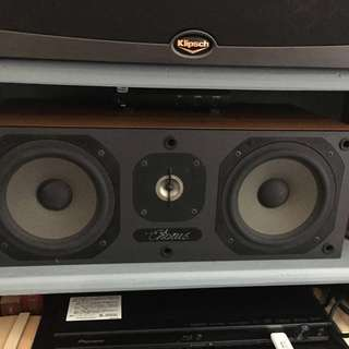 Focal Center speaker