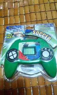 足球電子機(有壞包退$)