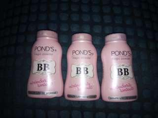 NEW Ponds BB Magic Powder (Bangkok)