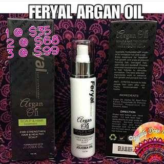 Feryal Argan Oil