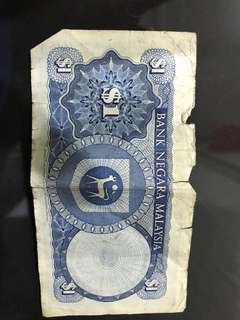 Old notes hijrah/ notes / coins