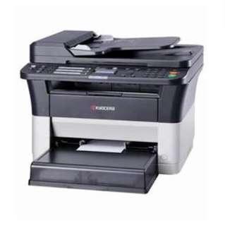 Xerox Copier Machine Kyocera FS-1120