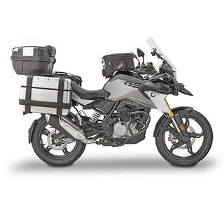 Givi Accessories for BMW G310GS
