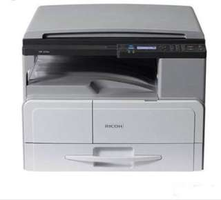 Xerox Machine Copier Ricoh MP2014