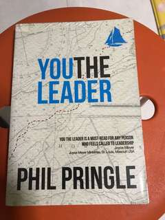 Phil Pringle - YOU THE LEADER