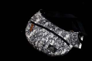 100%new satchel s size 白樹紋