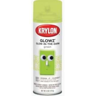 Krylon Glow2