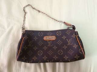 Louis vuitton LV eva bag purse