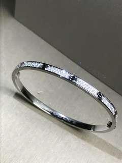 Cartier LOVE bracelet, SM model