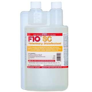 F10 SC Veterinary Disinfectant - 200ml
