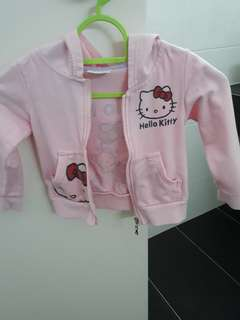 Baby Jackets