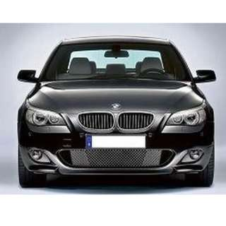 BMW 5 Series E60 Mtech Bodykit