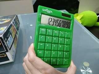 (includes mail) smiggle calculatoe