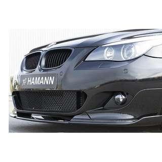 BMW 5 Series E60 Mtech Hamann Bodykit