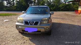 nissan xtrail 2.5 for sale