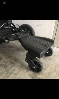 Toddler Stroller Standing Board for Stroller Pram