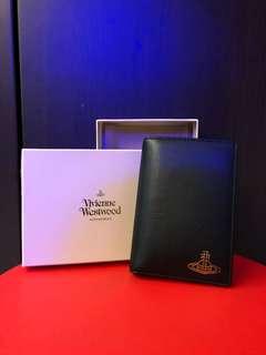 Vivienne Westwood Passport Holder