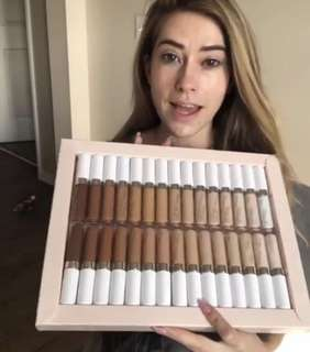 [❤️AVAIL FOR PO] Colourpop new in no filter concealer PO