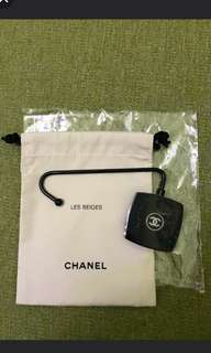 Chanel bag 掛勾