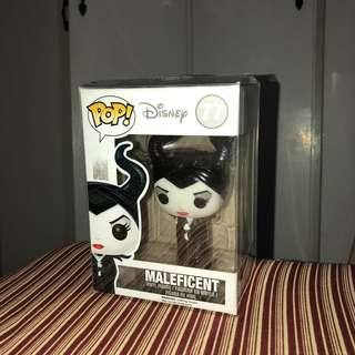 Maleficent Live Action Funko Pop