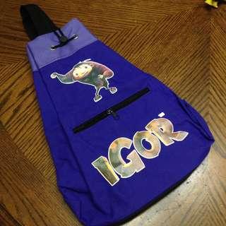 Movie IGOR bag