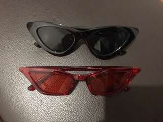 Trendy Sunglasses